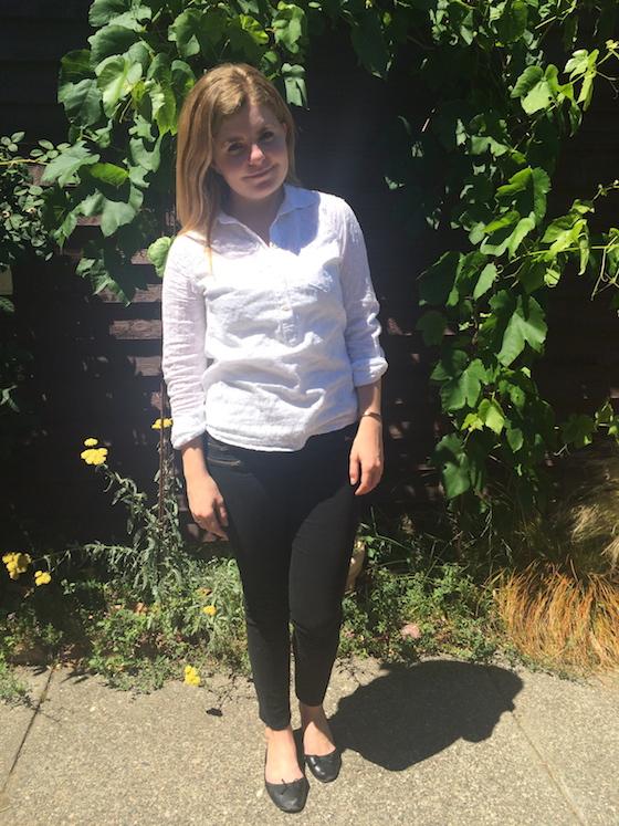 Summer 2015 Capsule: Outfit 26 | Glitter & Grace Blog #capsule #minimalism #capsulewardrobe