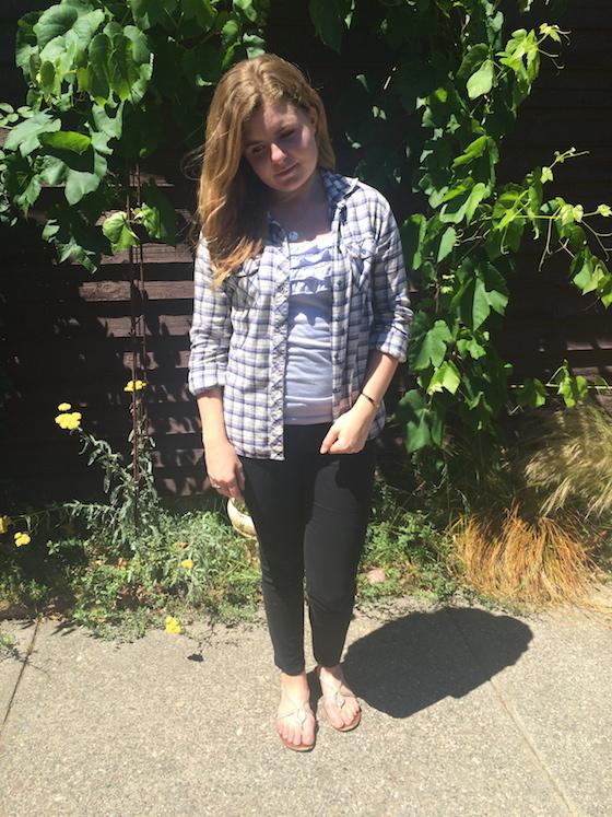 Summer 2015 Capsule: Outfit 29 | Glitter & Grace Blog #capsule #minimalism #capsulewardrobe