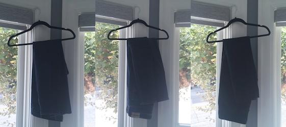 My Fall 2015 Capsule Wardrobe | Glitter & Grace Blog #capsule #minimalism #capsulewardrobe
