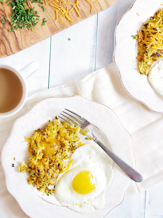 Recipe Inspiration: Breakfast | Glitter & Grace Blog