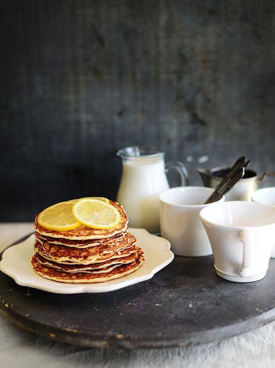 Recipe Inspiration: Breakfast | Glitter & Grace Blog