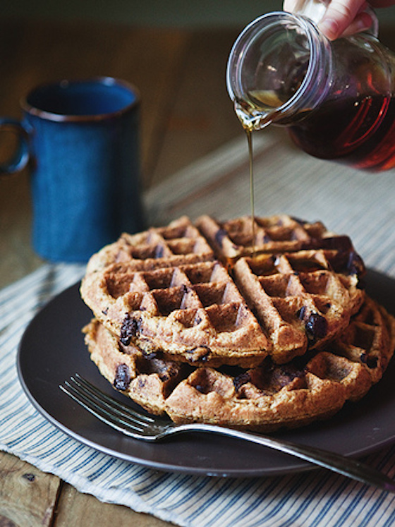 Recipe Inspiration: Breakfast   Glitter & Grace Blog
