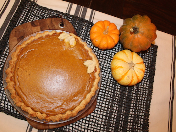 Recipe Inspiration: Autumn Comfort Food | Glitter & Grace Blog