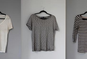 My Winter 2015 Capsule Wardrobe | Glitter & Grace Blog