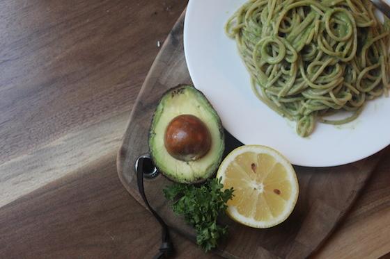avocadoLemonPasta05