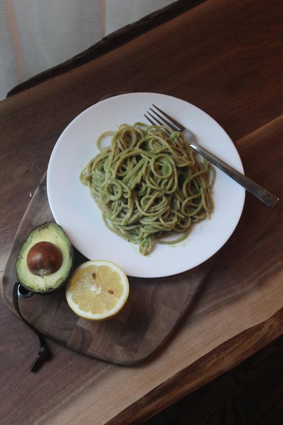 avocadoLemonPasta07